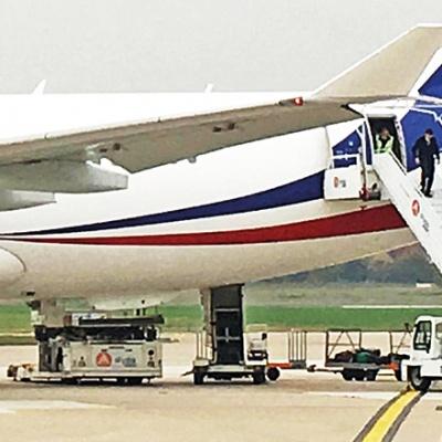 Французский «борт № 1» оборудовали израильской противоракетной системой — новости политики, новости европы — eadaily - «транспорт»