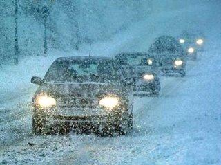 Гаи будет патрулировать минск: всю неделю погода обещает быть неблагоприятной для автомобилистов