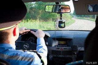"""Гаи гомельщины проводит на приграничных дорогах операцию """"черный посейдон"""". уже есть результаты"""