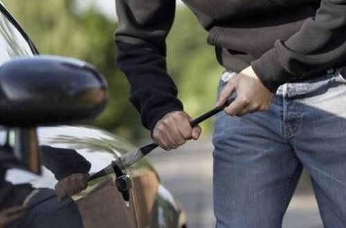 Гаи: хотите защитить свой автомобиль? не провоцируйте вора