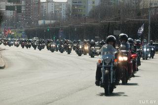Гаи намерена жестко контролировать мотоциклистов