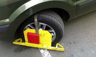 Гаи не исключает возможность использования блокираторов для легковых автомобилей