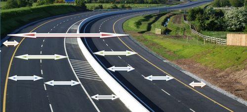 Гаи советует быть осторожней в ближайшие дни на непредсказуемой дороге