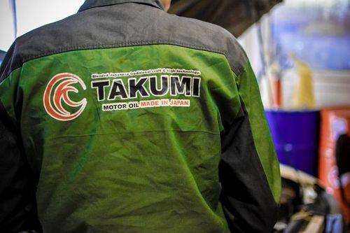 Где разливают японские масла для двигателя?