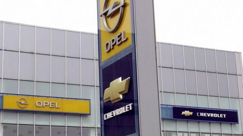 General motors определилась с компенсациями российским дилерам
