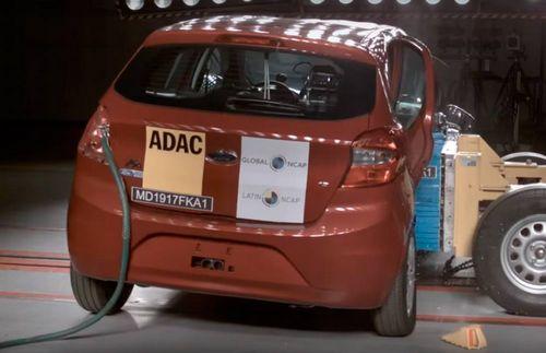 Глава global ncap призвал автопроизводителей к единым стандартам