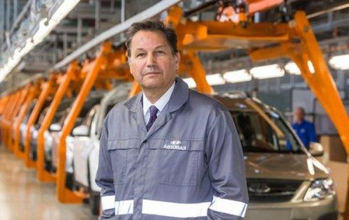 Глава «ростеха» подтвердил скорое увольнение президента «автоваза» - «транспорт»