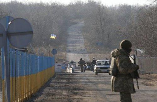 Госдеп предупредил онегативных последствиях блокады донбасса - «транспорт»