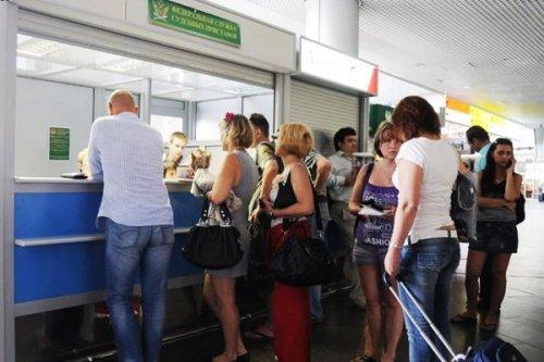 Госдума может увеличить порог задолженности для запрета навыезд заграницу - «транспорт»