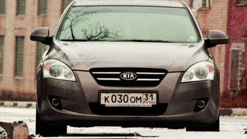 Госучреждениям запретят покупать авто из недружественных стран