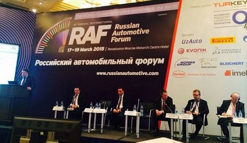 Государство выделяет на поддержку автопрома свыше 23 млрд. рублей