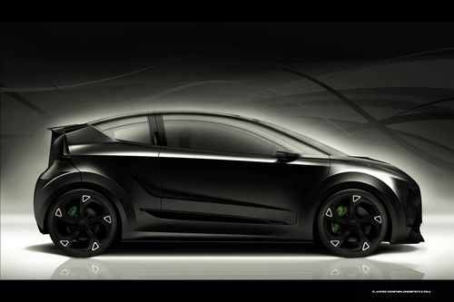 Илон маск пообещал электромобиль дешевле tesla model 3