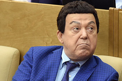 Иосиф кобзон накопил 200 штрафов за нарушения пдд