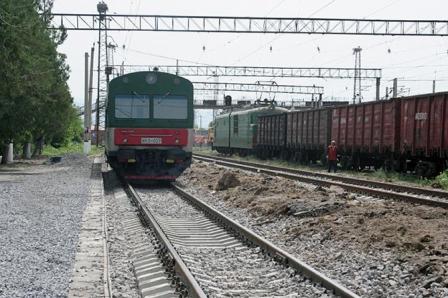 Иран проявляет растущий интерес кмультимодальным перевозкам через армению - «транспорт»