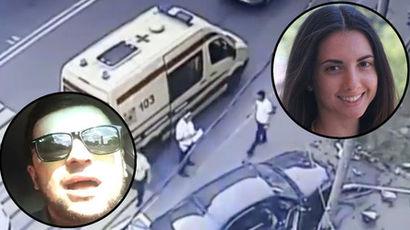 Источники сообщили о задержании подозреваемого в дтп с погибшей беременной