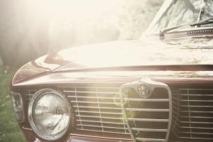 История автомобилей alfa romeo (альфа ромео)