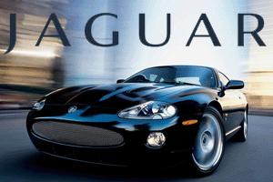 История автомобильной компании jaguar