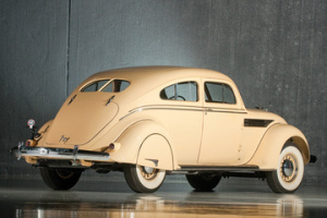 История успеха автомобильного бренда chrysler