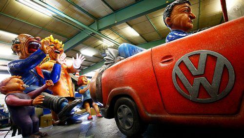 Экс-главе volkswagen предъявили обвинения из-за скандала с дизельными двигателями