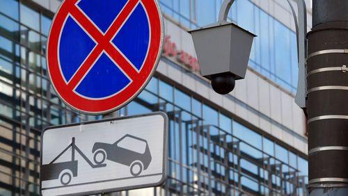 Эксперты рассказали о новых «умных» камерах на улицах москвы