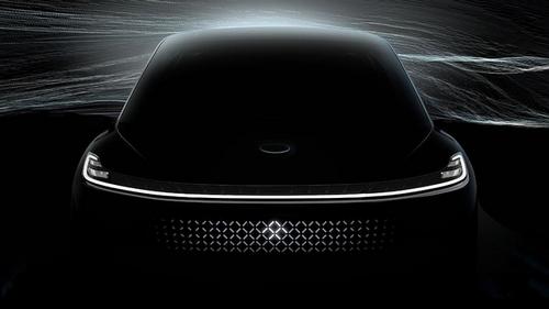 Электромобиль faraday future будет стоить до 200 тысяч долларов