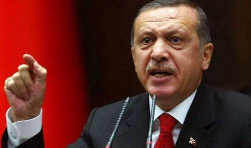 Эрдоган пригрозил голландии непускать еесамолеты втурцию - «транспорт»