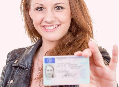 Кабмин поддержал взаимное признание водительских удостоверений с италией