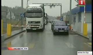 Как уходят от уплаты пошлин на снятых белорусских номерах