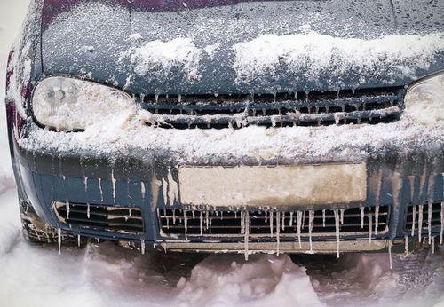 Как запустить двигатель в мороз: практические рекомендации