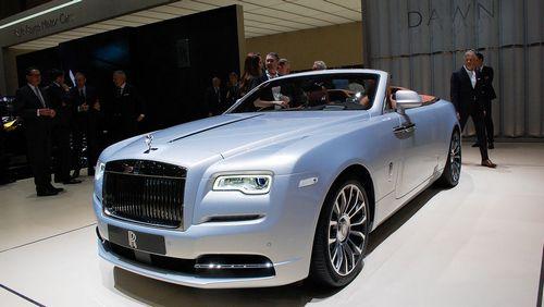 Какие автомобили после женевского автосалона появятся в россии