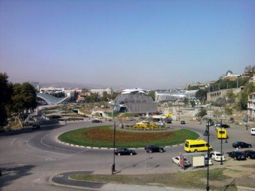 Каладзе— заэлектромобили иобязательный техосмотр втбилиси - «транспорт»