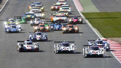 Календарь формулы-1 на 2012 год будет пересмотрен