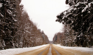 Календарь, синоптики и гаи предупреждают: зима близко