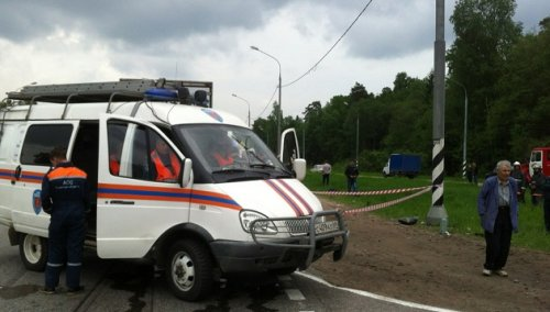 Калиниградские власти окажут помощь семьям погибших вдтп под гвардейском - «транспорт»