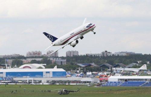 Катастрофа ан-148: производитель «суперджета» опровергает наличие проблем - «транспорт»