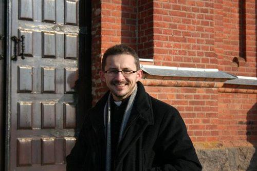 Католический священник из витебска выиграл суд у гаи