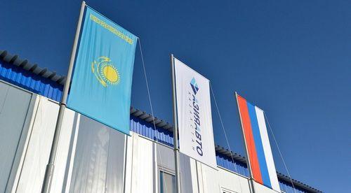 «Казахская» lada: почему крупнейший холдинг казахстана делает ставку на продукцию автоваза?