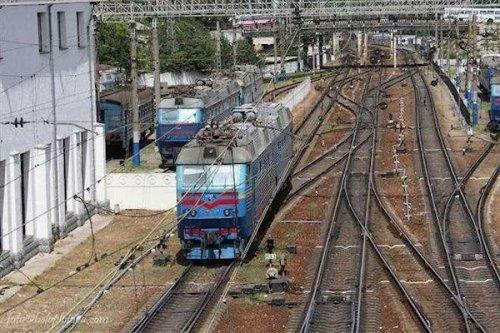Киев угрожает россии судом из-за железных дорог вкрыму - «транспорт»