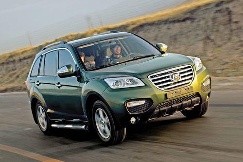 Китай наступает: в черкассах собрали первые lifan x60