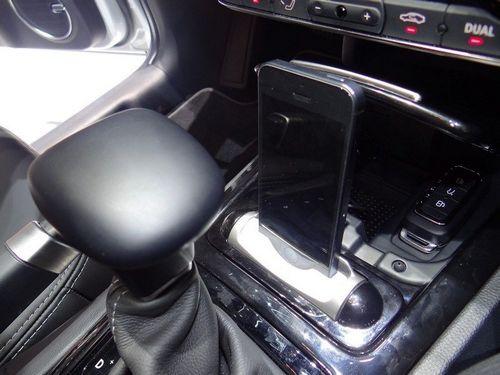Китай представит в женеве 2014 qoros 3 sedan