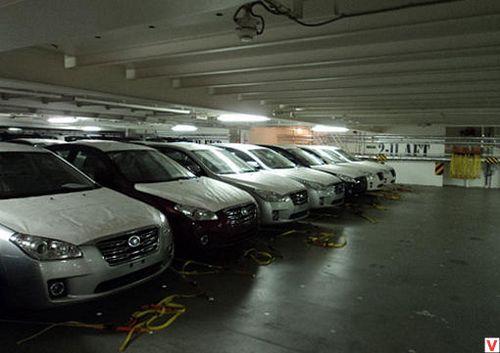 Китайские машины уперлись в промсборку