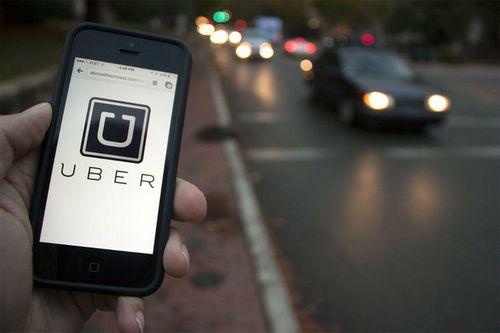Клиенты uber смогут узнавать расчетную стоимость поездок заранее