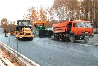 Когда и в каких микрорайонах витебска будут строить новые дороги