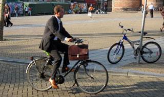 Количество краж велосипедов в минске выросло на треть