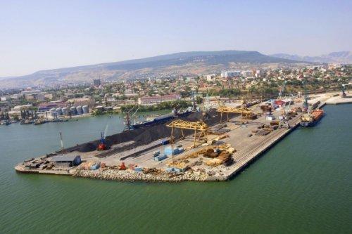 Коллапс накаспии: грузооборот российских портов продолжает падать - «транспорт»