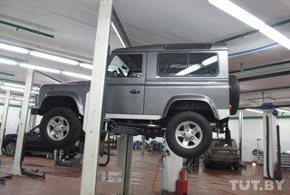 Контроль за своевременным прохождением техосмотра автомобилей в беларуси будет усилен с 20 марта