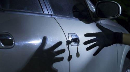 Кража автомобиля - как уберечь себя и своё имущество