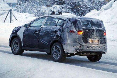 Кроссовер ford ecosport лишится внешней запаски из-за плохих продаж