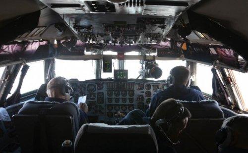 Крушение ан-148: «пилоты, ругаясь, наклоняли самолет кземле» - «транспорт»