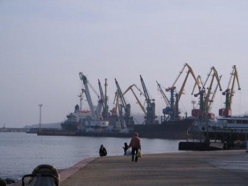 Крымские чиновники незнают, что делать сосвоими портами - «транспорт»